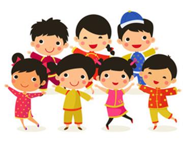 Chinese children cartoon