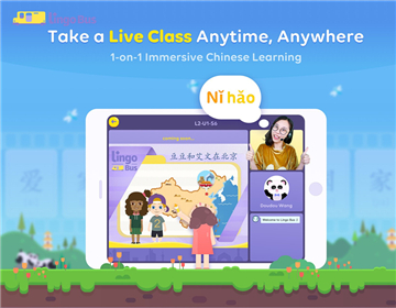 Take a live class anytime anywhere Featured