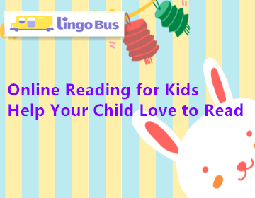 Online Reading for Kids - Help Your Child Love to Read_